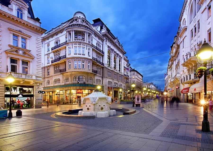 Sırbistan'da Gitmeniz Gereken Yerler 2019