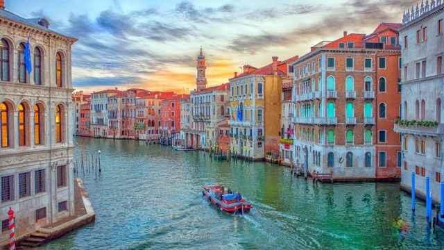 Venedik'te Görmeniz Gereken 5 Yer 2019