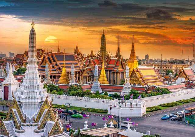Bangkok'ta Nerede Kalınır?