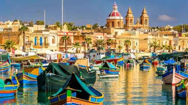 Malta'ya Gittiğinizde Gezmeniz Gereken Yerler 2019