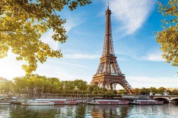 Paris'te Gezip Görmeniz Gereken 10 Yer 2019