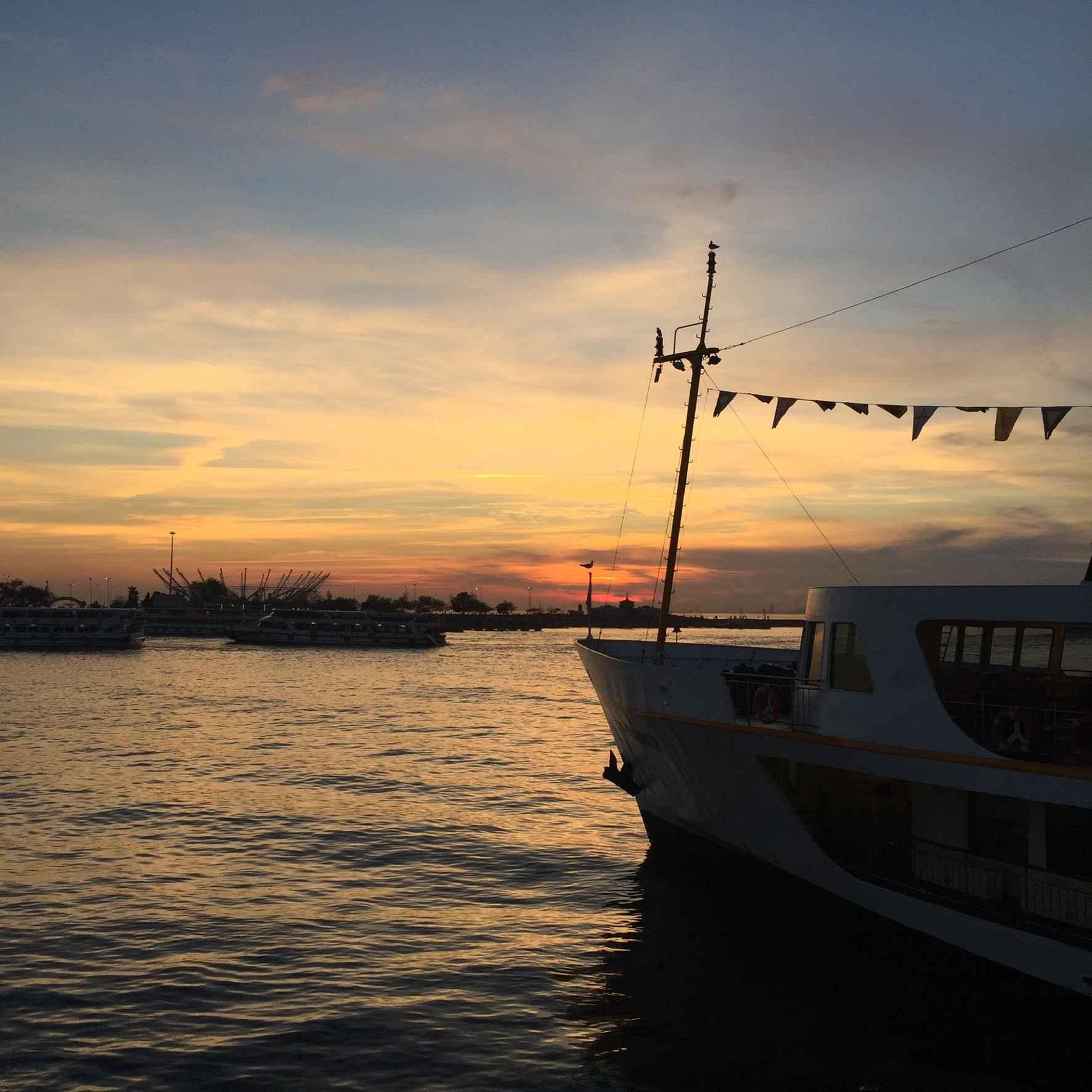 Tüm Dünyanın Gözdesi İstanbul'a Bir Bakış