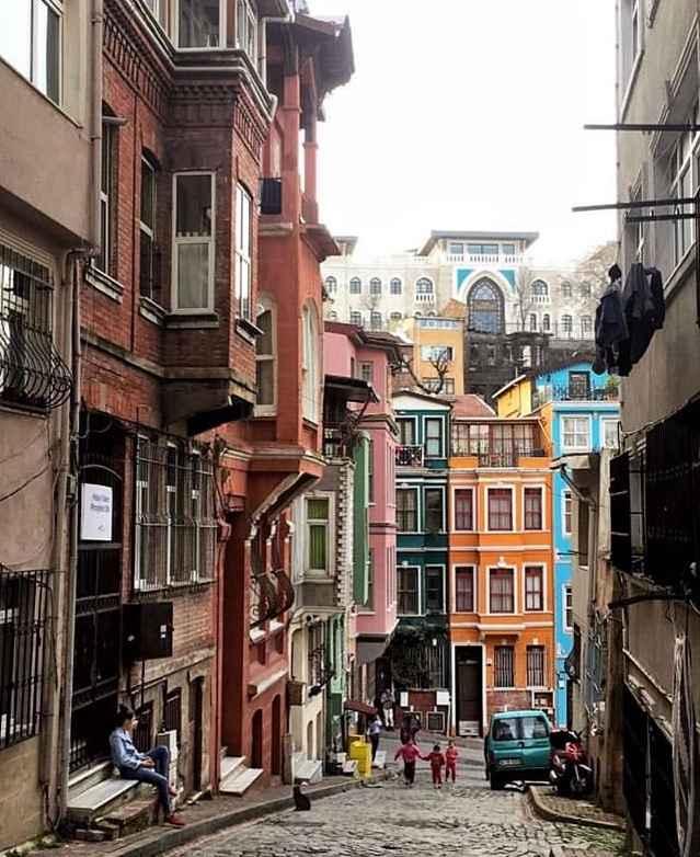 İstanbul Gezilecek Yerler / Gezi Rehberi