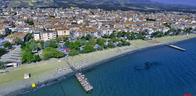 Tekirdağ'ın Tarihi ve  Turistlik Yerleri