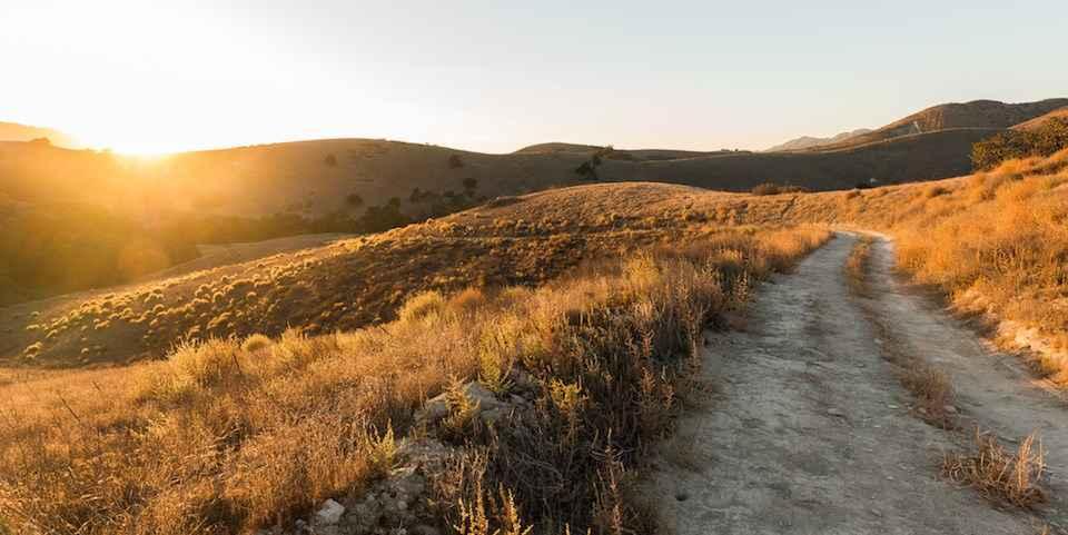 Los Angeles'ta doğa – Santa Monica Dağlari – En güzel gezilecek yerler, parklar