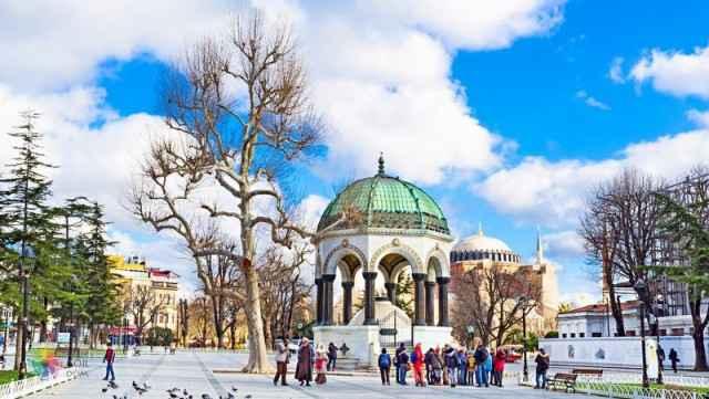 Semt Semt İstanbul'da Gezilecek Yerler