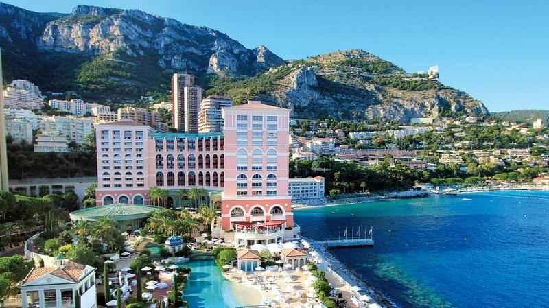 Monako'da Nerede Kalınır? En Güzel Otel Tavsiyeleri 2019