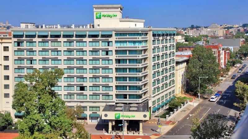 Washington DC'de Nerede Kalınır? En Güzel Otel Tavsiyeleri 2019
