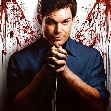 Seri Katili Anlatan Amerikan Draması Dexter
