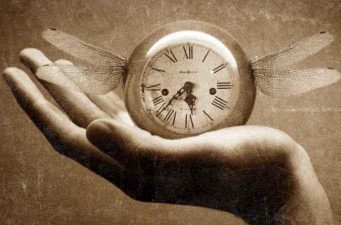 In time film özeti