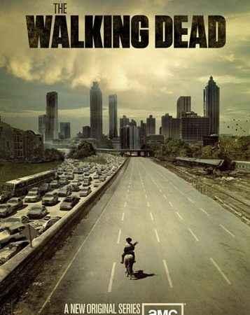 Dünyaya damga vurmuş en iyi zombi dizisi