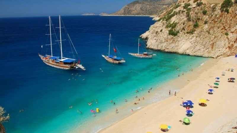 Türkiye'de Az Bilinen Alternatif Tatil Yerleri