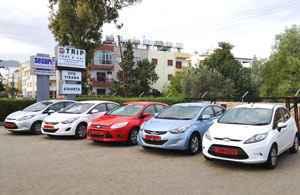 Kıbrıs Oto Kiralama | Kıbrıs Rent a Car | Kibris Araba Kiralama